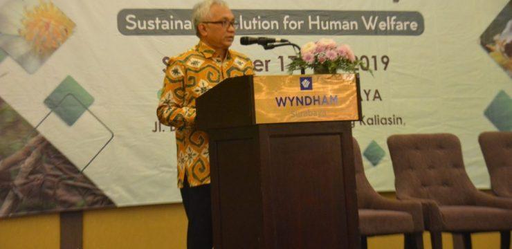 Konferensi Internasional Biologi UNAIR Usung Tema Biodiversitas untuk Kesejahteraan